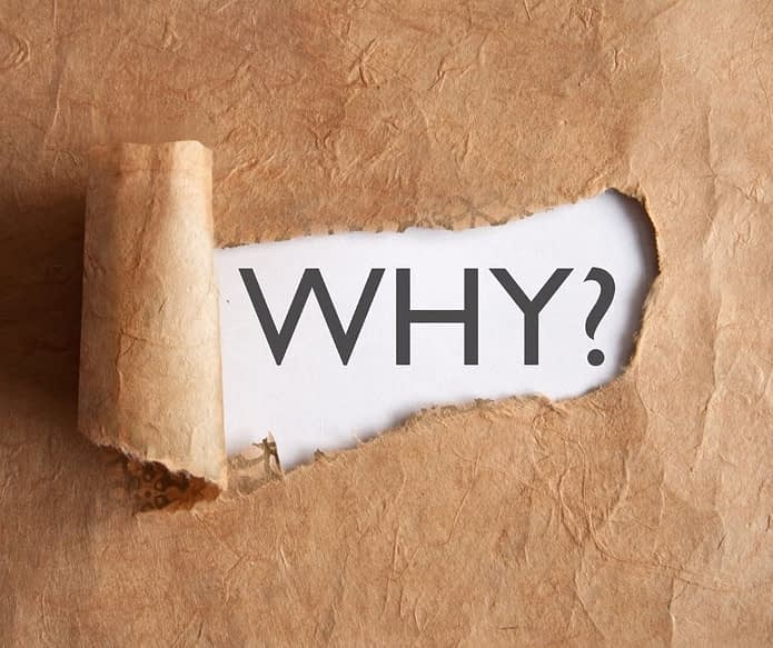 Questions Motive